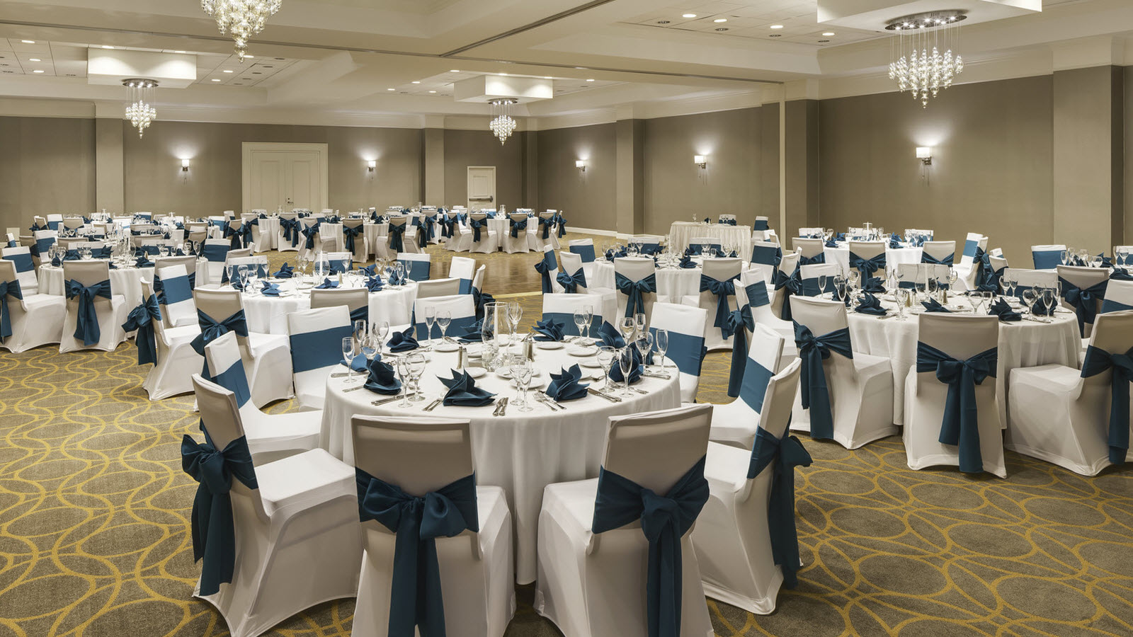 Hartford Wedding Ballroom